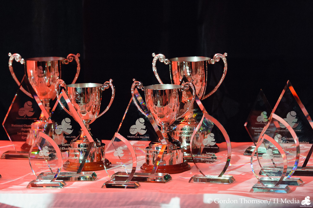 Annual Awards