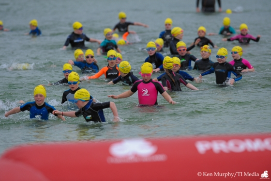 160 Enter Youth National Triathlon Champs