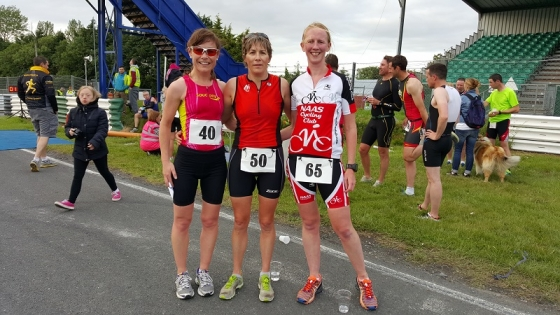 Mondello Draft Legal Duathlon