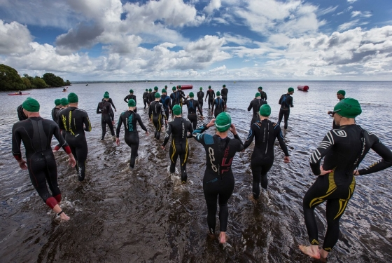 Lough Neagh Triathlon