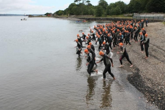 Cobh Jailbreak Triathlon