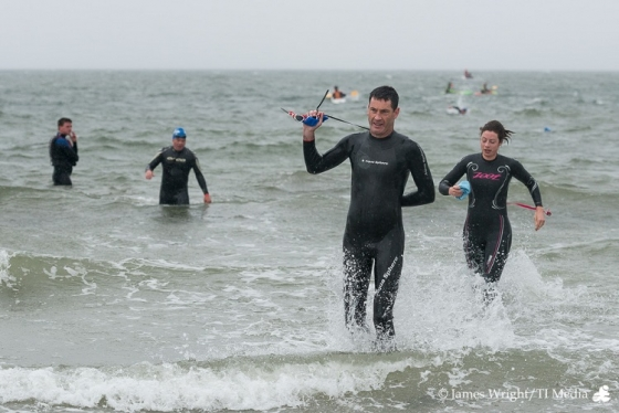 National Aquathlon Championships
