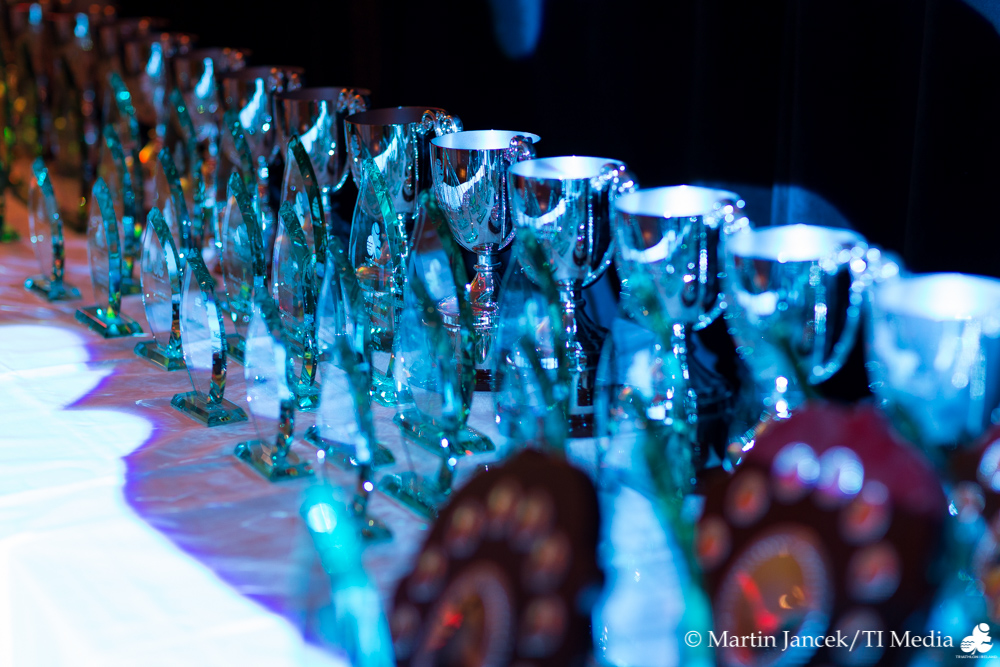 Annual Awards Evening
