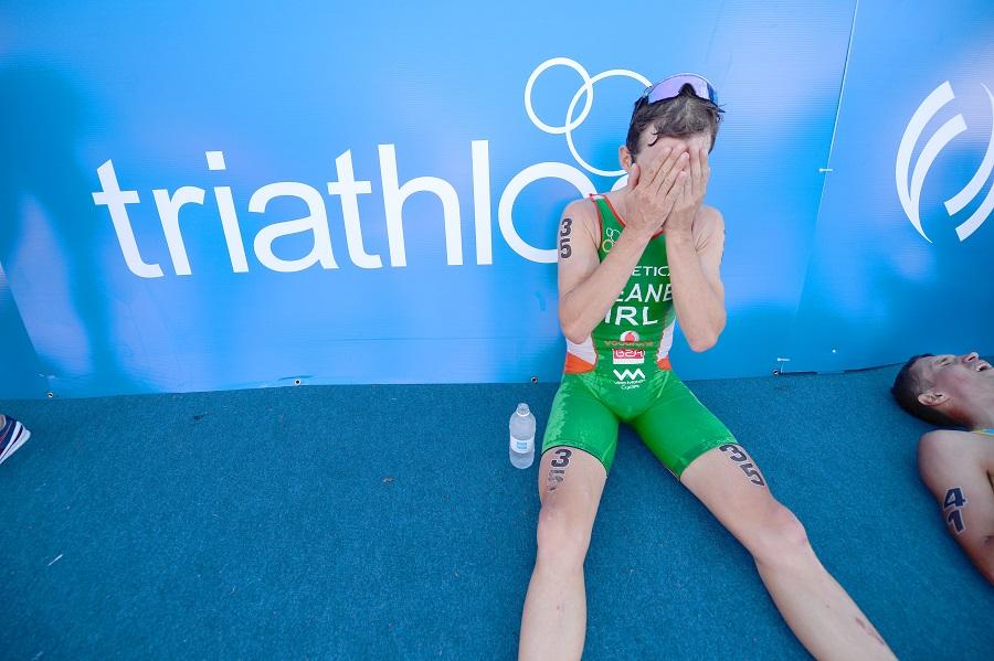 Recovery -Alimentación del triatleta