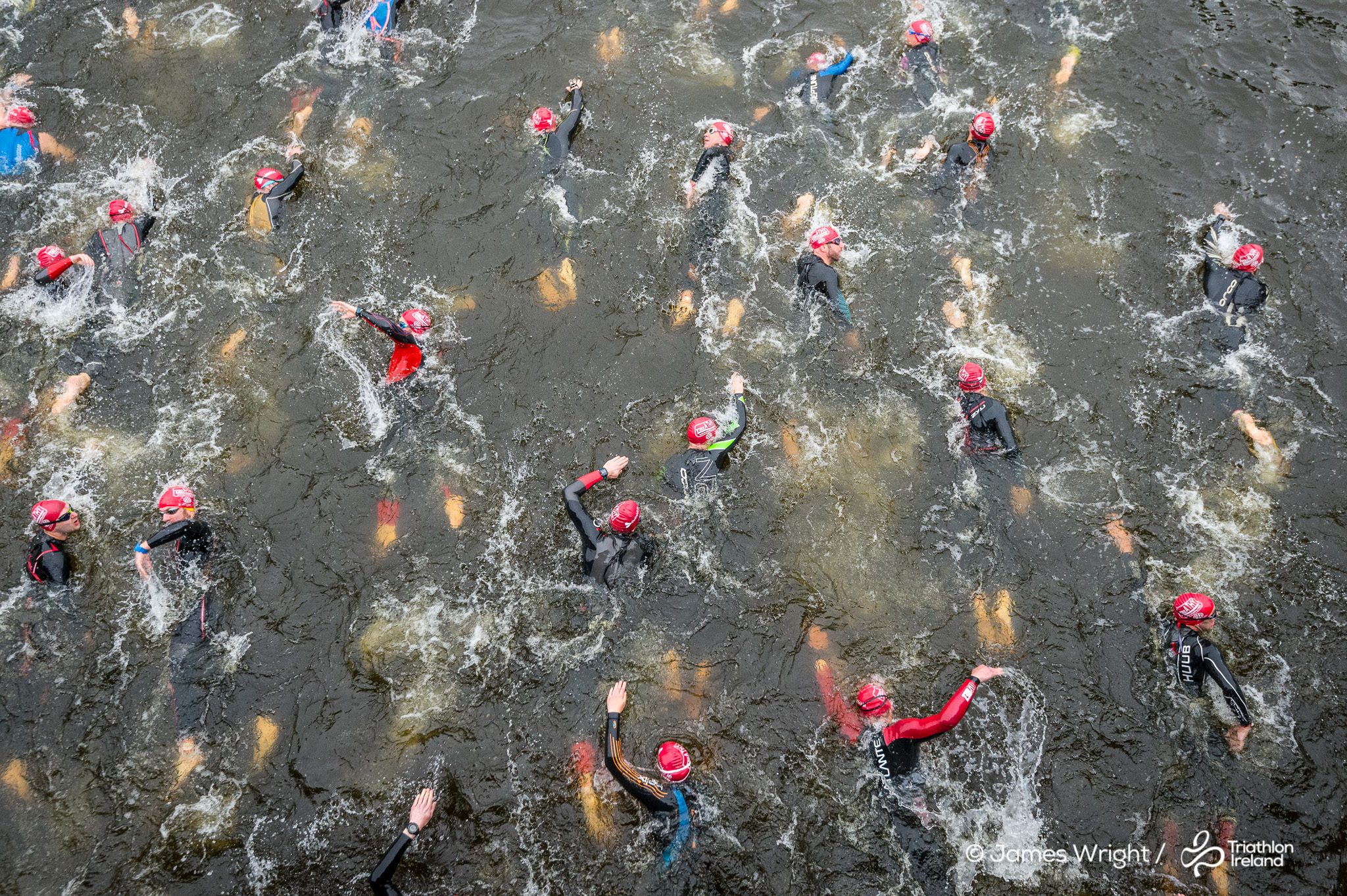 TriAthy Swimmers 2018