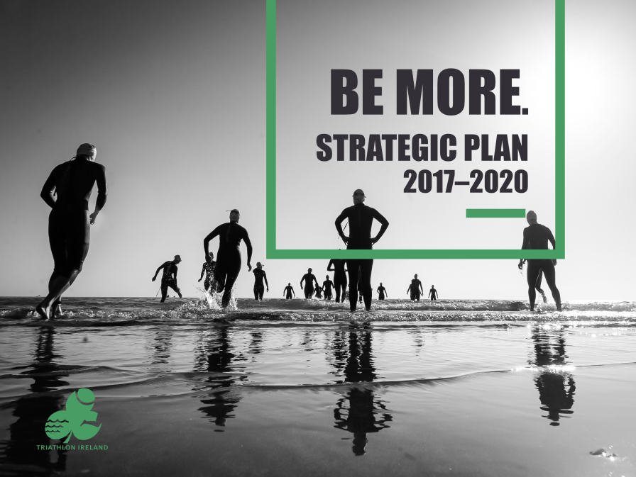 Triathlon Ireland Strategic Plan 2017 - 2020