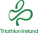 Triathlon Ireland 2018 Logo Green Type 2