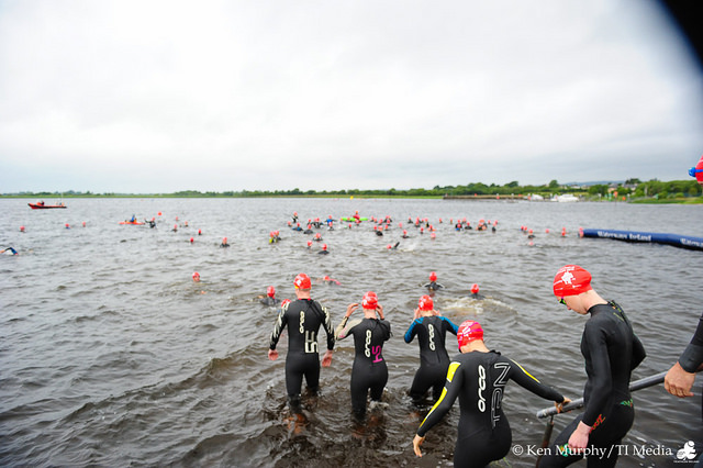 Two Provinces Swim Start 2015