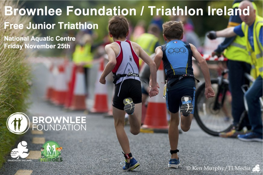 Brownlee Foundation Poster