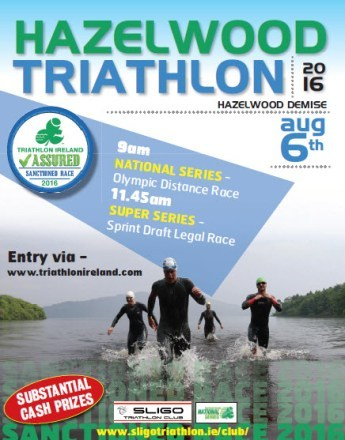 Hazelwood Triathlon