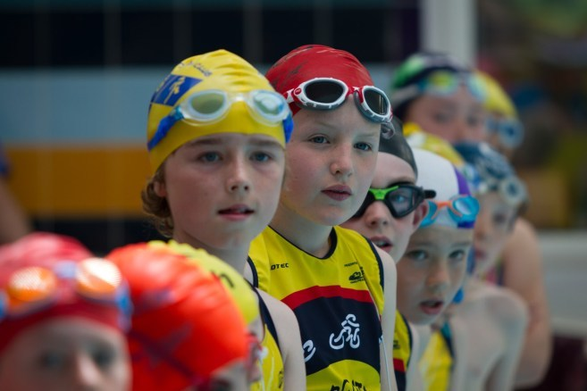 Junior Triathlon Pic 1