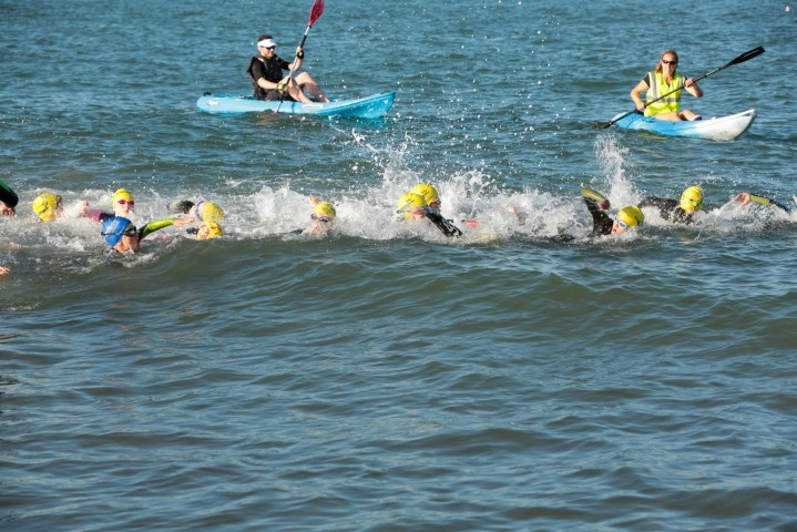 Wicklow Aquathlon 1