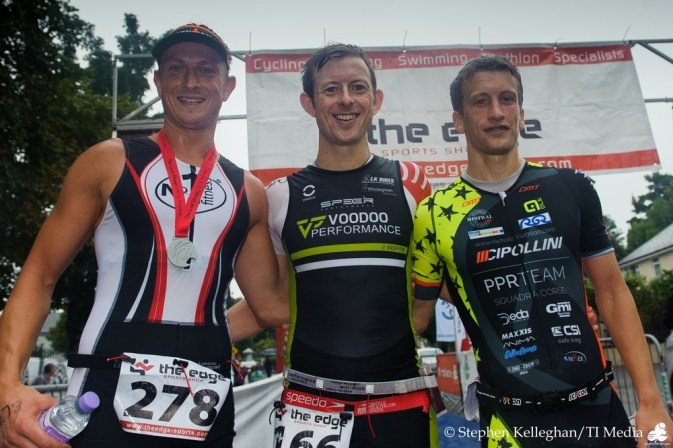 Lost Sheep 2016 Men's Podium