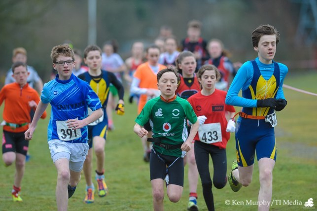 Mondello Kids Duathlon 2