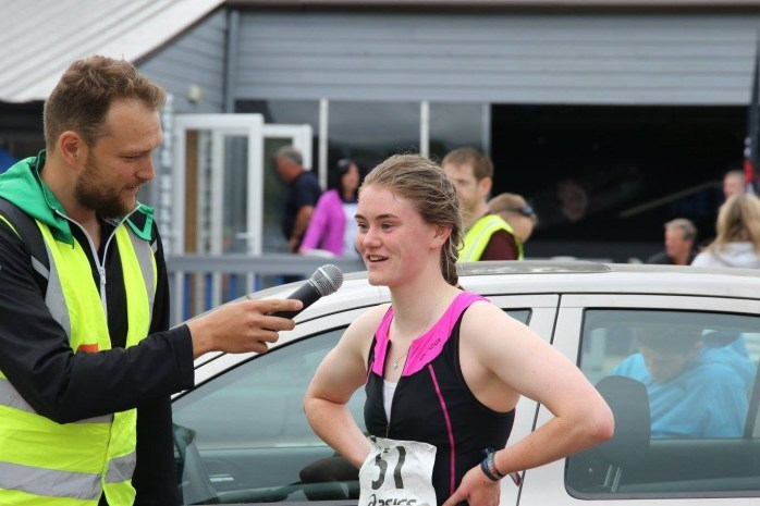 Mallow Aquathlon 2017 1