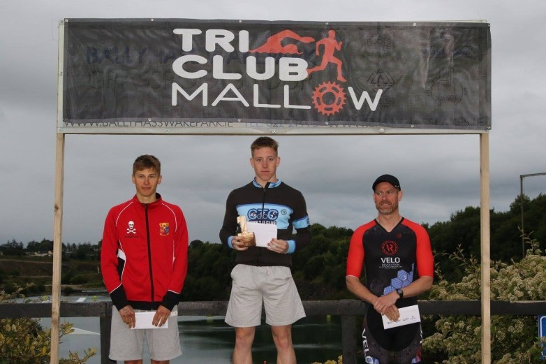 Mallow Aquathlon 2017 2