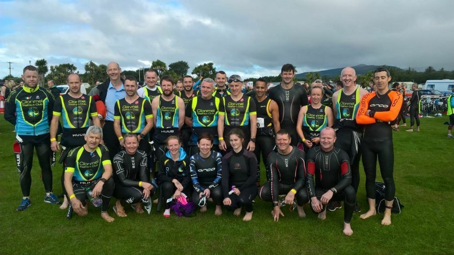 Clonmel Triathlon Club 2017