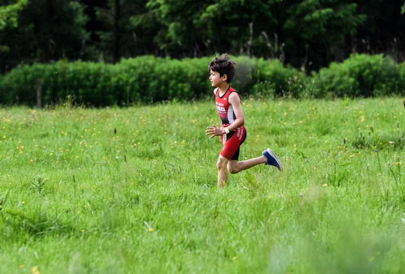 Lough Cutra Junior Athlete 1