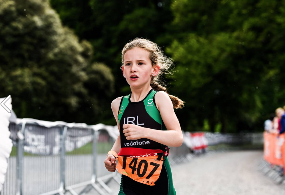 Lough Cutra Junior Athlete 2
