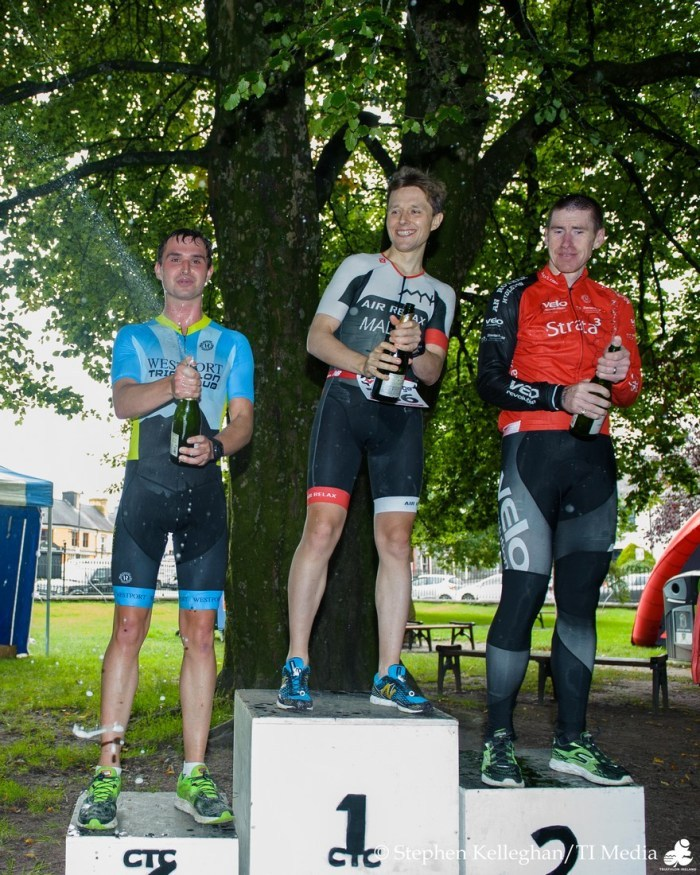 Lost Sheep 2017 Mens Podium