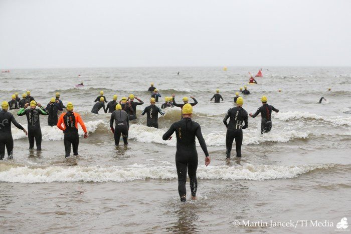 Moby Dick Wave 2 Swim Entry