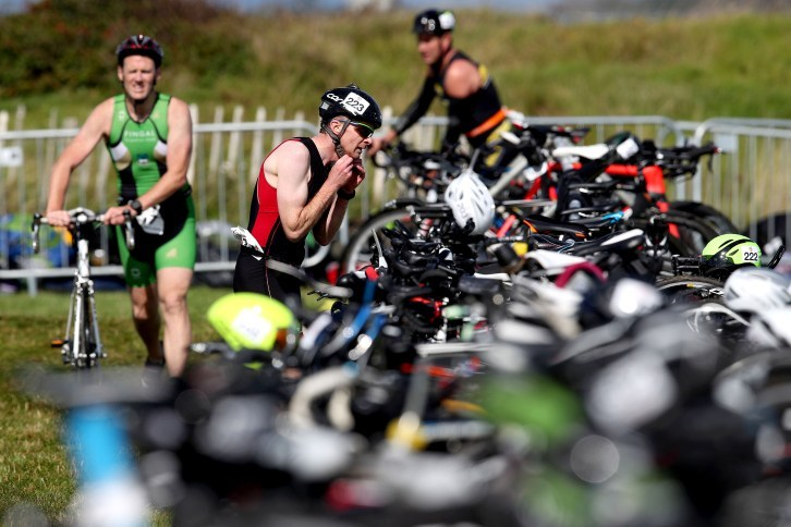 Pulse Port Beach 2017 National Series Transition
