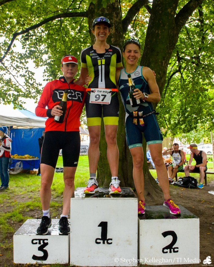 Lost Sheep 2017 Womens Podium