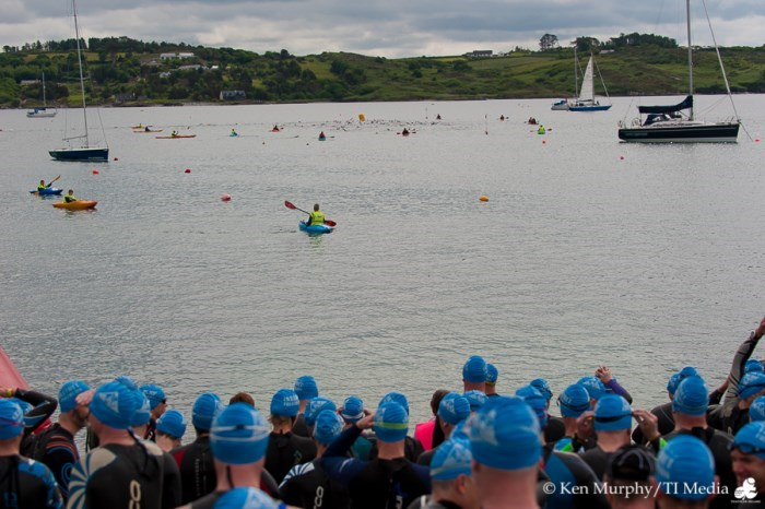 Schull 2016 Swim Entry