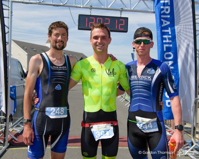Hell of the West 2018_Mens Podium