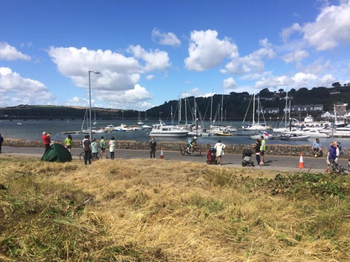 Kinsale King of the Hill Triathlon 2018
