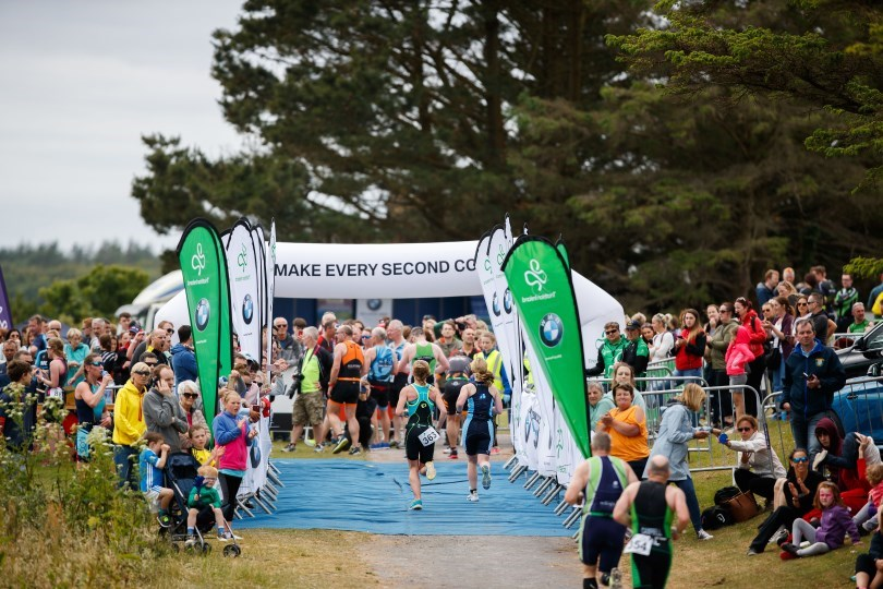 New to Triathlon - Triathlon Ireland