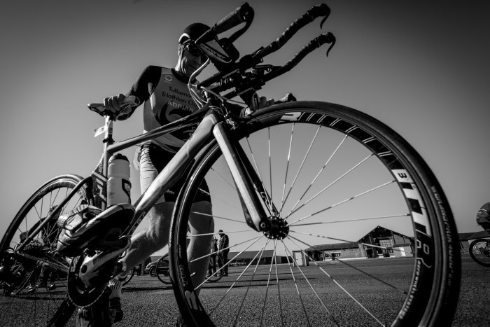 Naas Duathlon - Bike shot