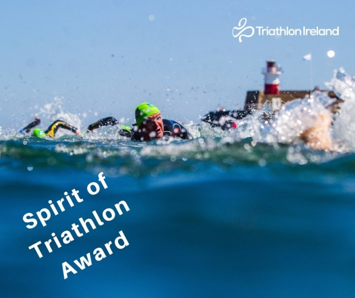 Spirit of Triathlon 2018