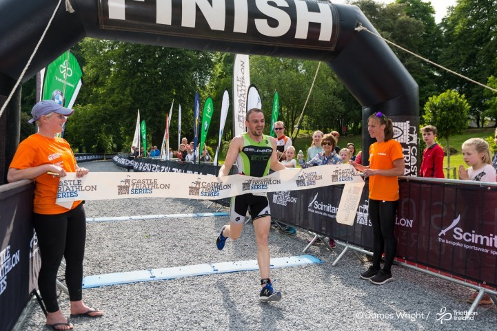 Lough Cutra Mixed Relay Champs Belpark Win