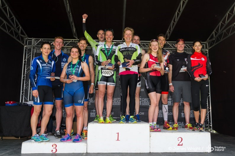 2019 National Championships - Triathlon Ireland
