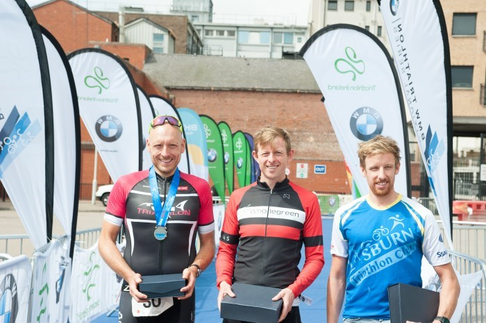 Belfast 2018_Mens Podium