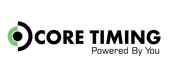 Core Timing Logo