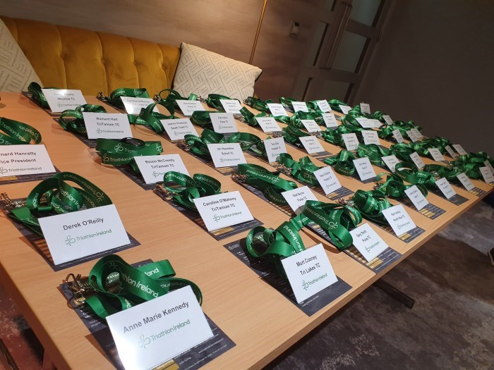Evolve Club Development Day 2019_Name Badges
