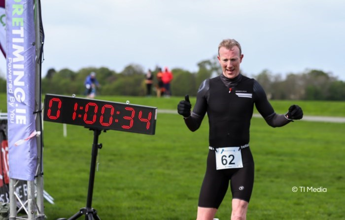 Finbar McGrady_BelparkDuathlon2019