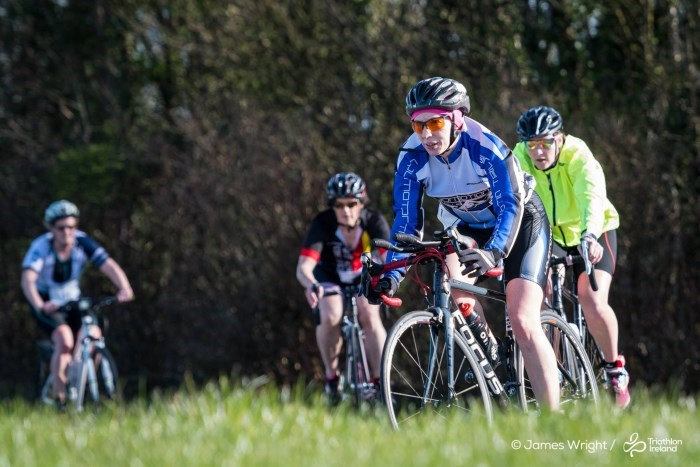 Mayo Women's Event 2019_Bike 2