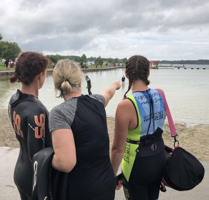 Aon Loughrea Triathlon 2019
