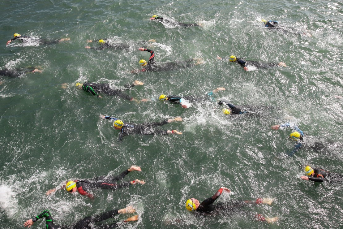 Harbourman 2019 Generic Swim 2