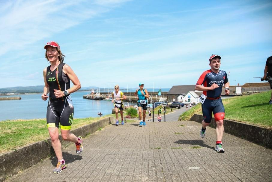 Harbourman 2019 Run Generic 1