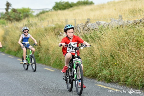 Loughrea 2019 - Junior Bike