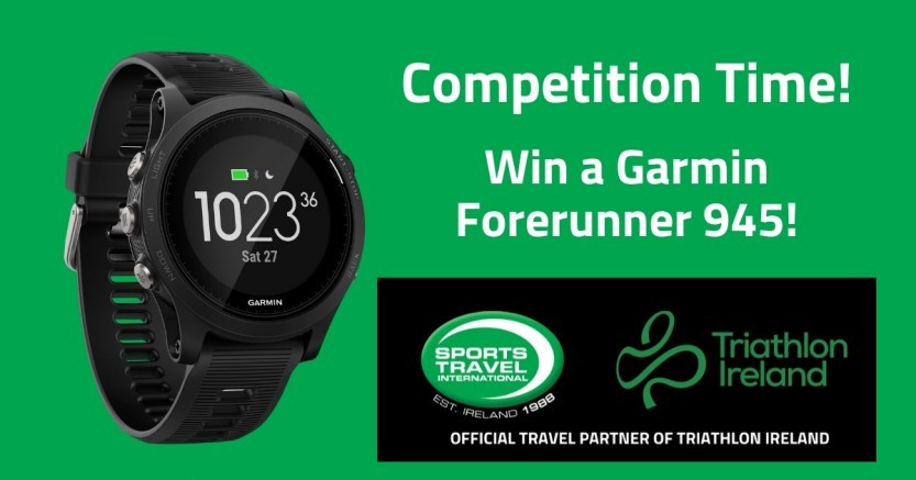 Sports Travel Garmin Competition
