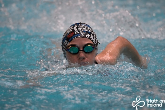 Post Primary School Swim