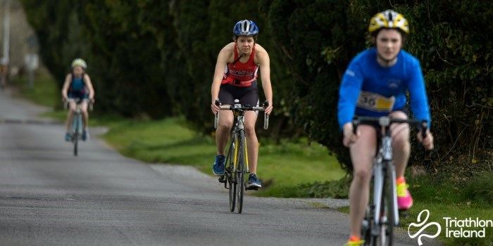Post Primary School Bike 2018